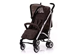 i'coo Phoenix Stroller - Brown
