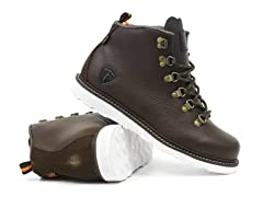 DVS Yodeler - Brown Leather, 10.5