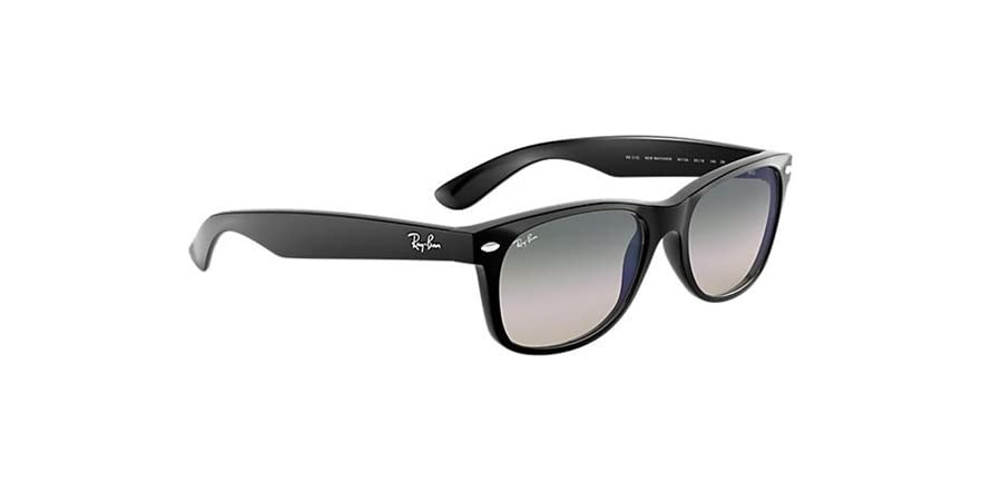 28d54c76587 Ray-Ban New Wayfarer Flash Gradient Lens