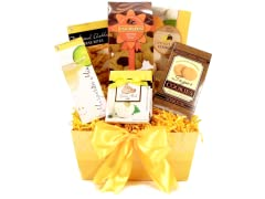 Fiesta Friends Basket
