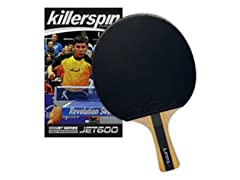Killerspin Table Tennis Racquet
