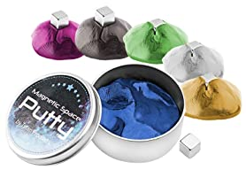 Magnetic Space Putty 2PK (Your Choice)