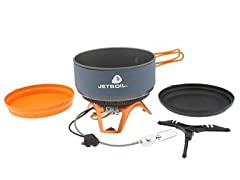 Jetboil HEL200 Helios Cooking System