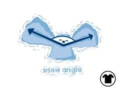Snow Angle