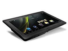 "Pyle 7"" Dual-Core Android Tablet"
