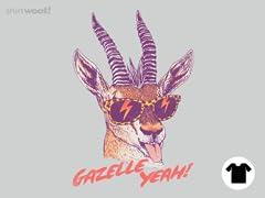 Gazelle Yeah!