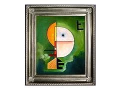 Kandinsky - Upwards