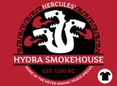 All You Can Eat Hydra