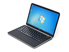 "Dell XPS 13.3"" Core i7 Ultrabook"