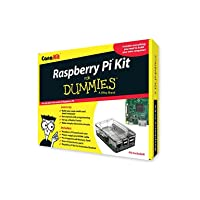 Deals on CanaKit Raspberry Pi Kit for Dummies (Pi 3 Included)