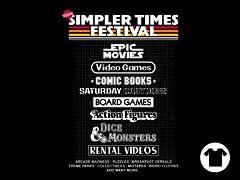 Simpler Times Fest