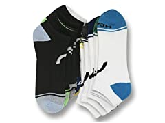 HEAD Men's Athletic Socks (10-Pack)