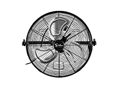 Simple Deluxe 20 Inch High Velocity Fan