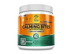 Zesty Paws Advanced Calming Soft Chews