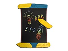 Boogie Board Scribble and Play Color LCD Tablet