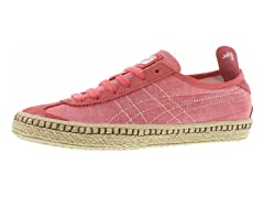 Women's Mexico 66 Espadrille - Red