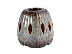 Round Pot Decorative Fragrance Warmer