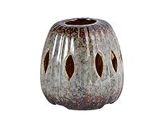 Round Pot Decorative Fragrance Warmer