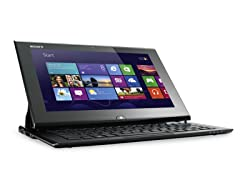 "Sony VAIO 11.6"" Convertible Laptop"