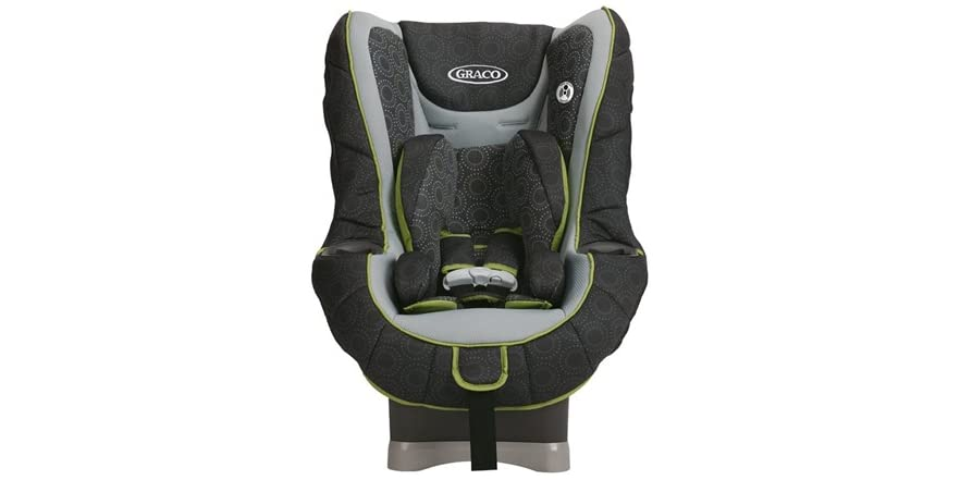 Graco Car Seat My Ride  Pink And Pink Grey