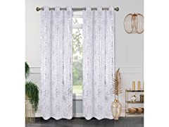 Betheny Room Darkening Curtains: Your Choice