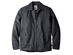 Men's Waxed Canvas Field Jacket