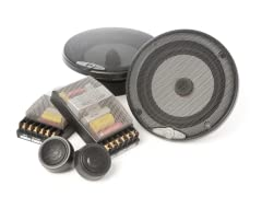 "Bazooka 5.25"" Component Speakers"