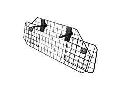 Zone Tech Car Dog Universal Pet Barrier
