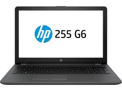 "HP 15.6"" 255-G6 500GB Essential Laptop"