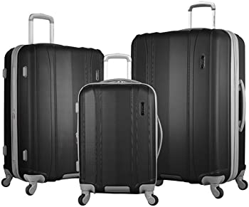 Olympia USA Vitoria Luggage 3-Pc. Set