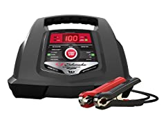 Schumacher SC8 2/6/30/100A 6/12V Battery Charger