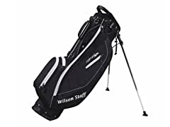 Wilson Feather SL Carry Bag - Black
