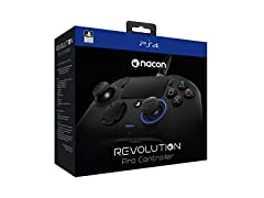 Nacon Sony PS4 Revolution Pro Controller