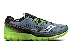 Saucony Men's and Women's Zealot ISO 3