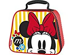 Thermos Thermos Novelty Lunch Kit, Minnie Rocks the Do