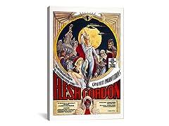 Flesh Gordon (2-Sizes)