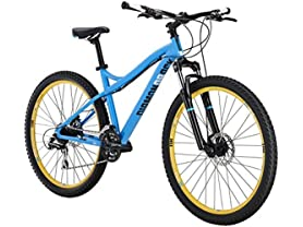 Diamondback Women's Lux Mountain Bike