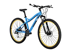 Diamondback Women's 2018 Lux 27.5
