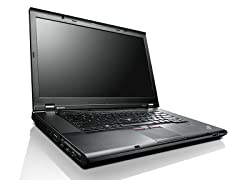 "Lenovo ThinkPad 15.6"" Intel i7 Laptop"