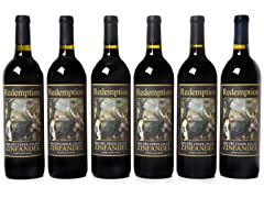 Alexander Valley Redemption Zinfandel(6)