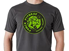 Force Fitness Graphic Tee