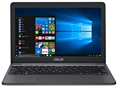 ASUS VivoBook L203MAUltra-Thin Laptop