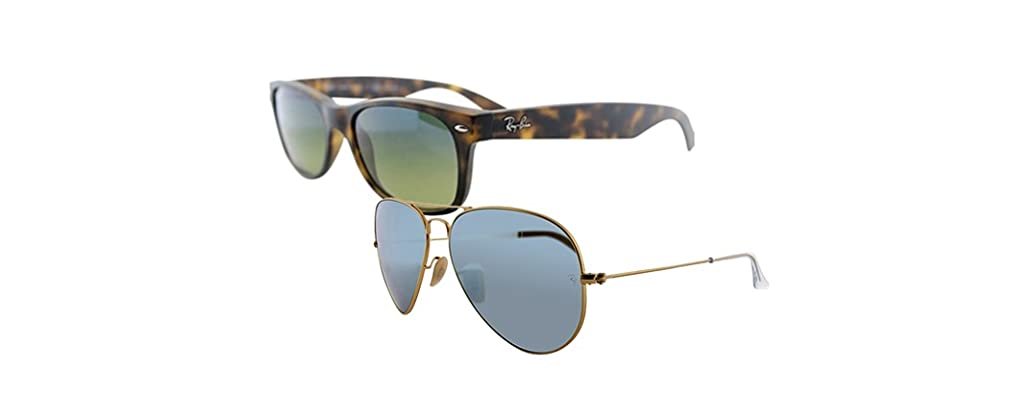 Top Ray-Ban Styles with Polarized Lens