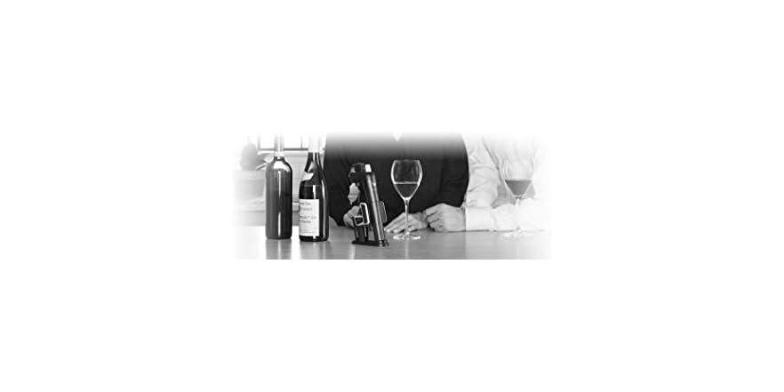 Coravin Premium Wine Preservation