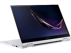 Samsung Galaxy Book Flip & Fold Laptop