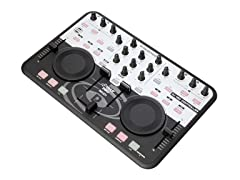 Professional Digital MIDI Controller