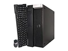 Dell Precision T3600 Xeon MT Workstation