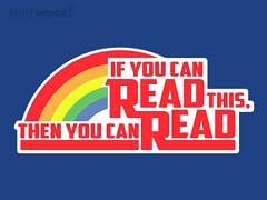 Shirt Reader