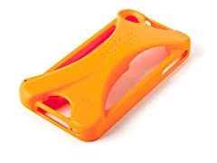 ampjacket for iPhone 4/4S - Orange