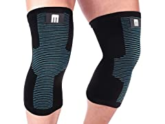 Bamboo Knee Support (Pair)